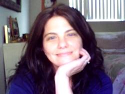 Jill Novick nude