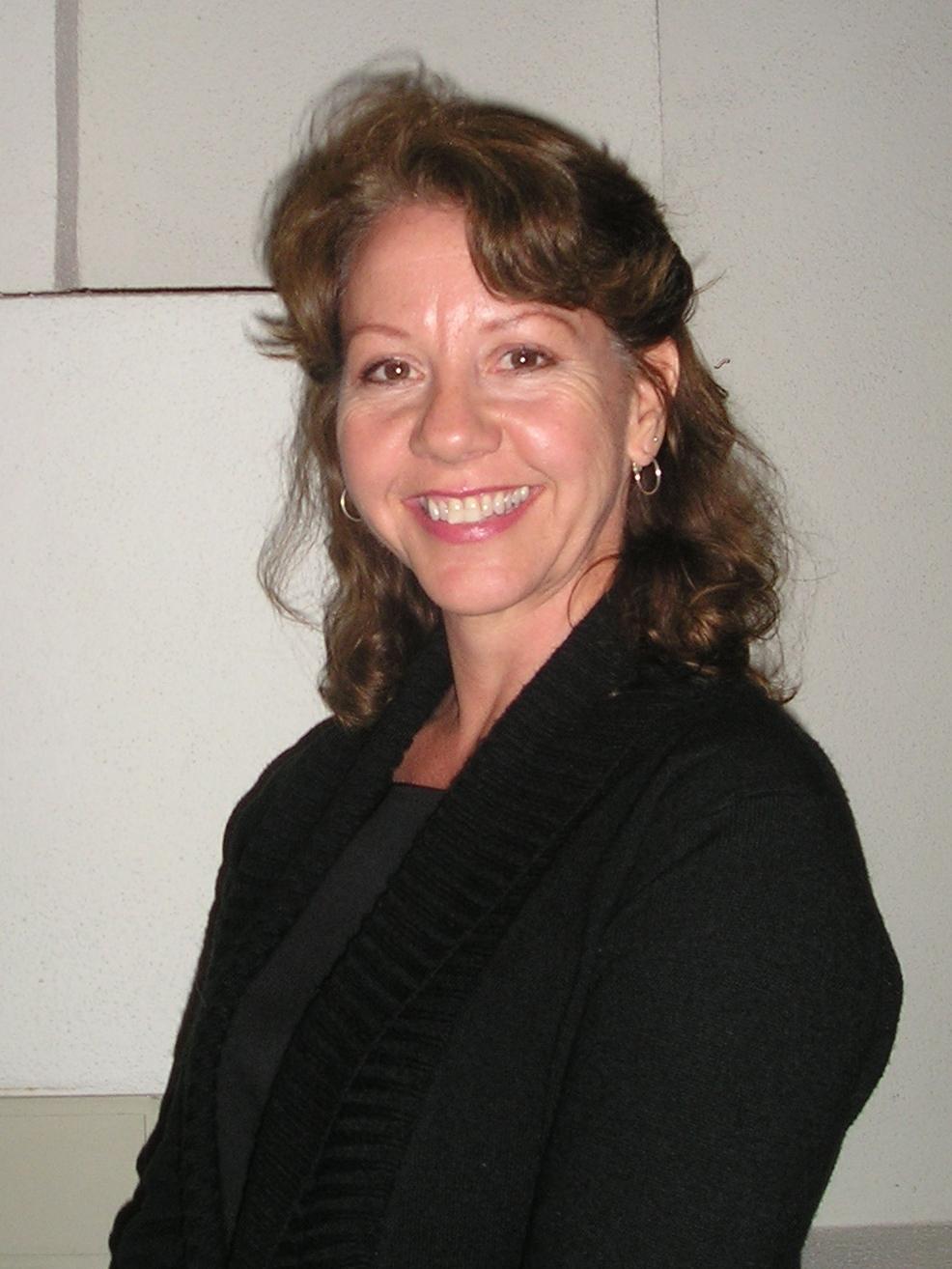 Jill Novick
