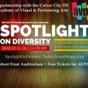 AVPA Sponsors Diversity Benefit