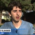 """AVPA's own """"Cool Kid"""" Gets Recognition for Volunteer Work"""