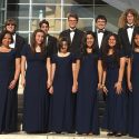 Chamber Singers Perform at Disney Hall