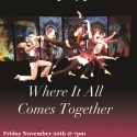 Fall Dance Concert Nov 20-21