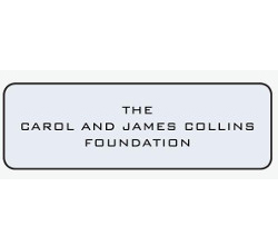 The Carol and James Collins Foundation