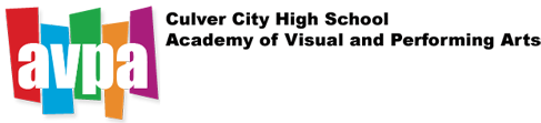 Culver City High School AVPA