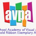 Culver City High School AVPA is a Gold Ribbon Exemplary Arts Program!
