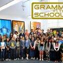 Culver City High School Music Program wins a GRAMMY!