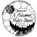 A Midsummer Night's Dream // Fall 2017