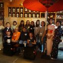 AVPA Artists Kick Off Par-Tea With Center Theatre Group