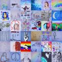 AVPA Art And The Peace Wall Project