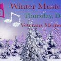 AVPA Winter Music Concert